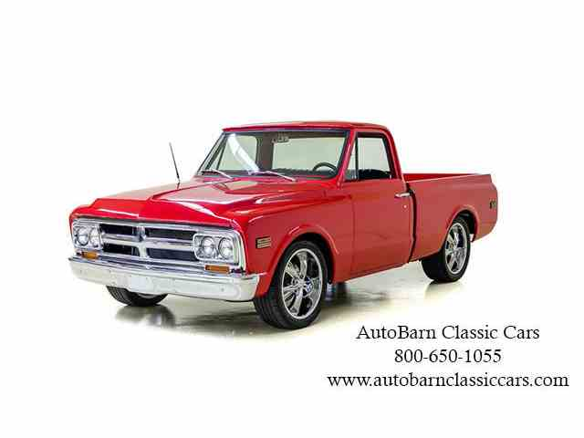 1968 GMC Pickup | 940483