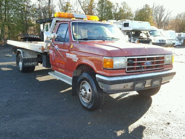 1990 Ford Super Duty | 944844