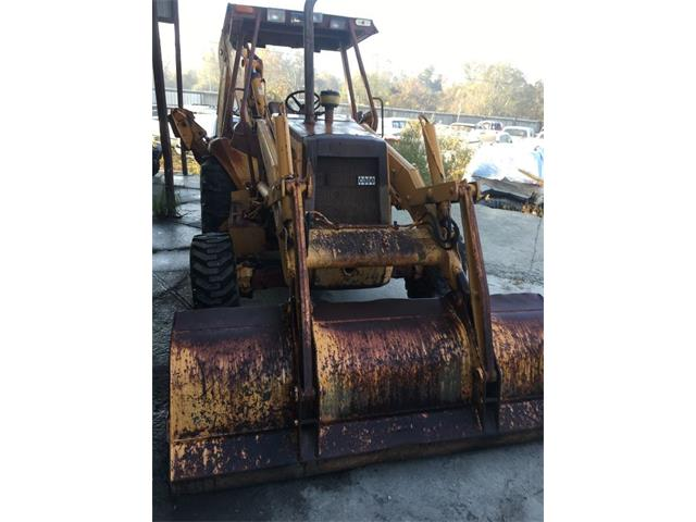 1990 CASE TRACTOR590 | 944847