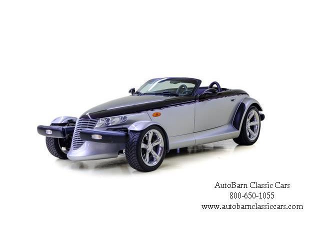 2001 Chrysler Prowler | 940485