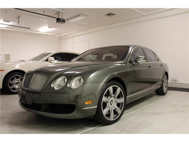 2006 Bentley Flying Spur | 940487