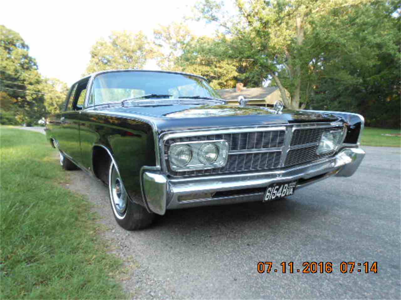 1965 Chrysler Imperial For Sale Classiccars Com Cc 944870