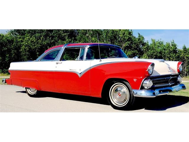 1955 Ford Crown Victoria | 944873