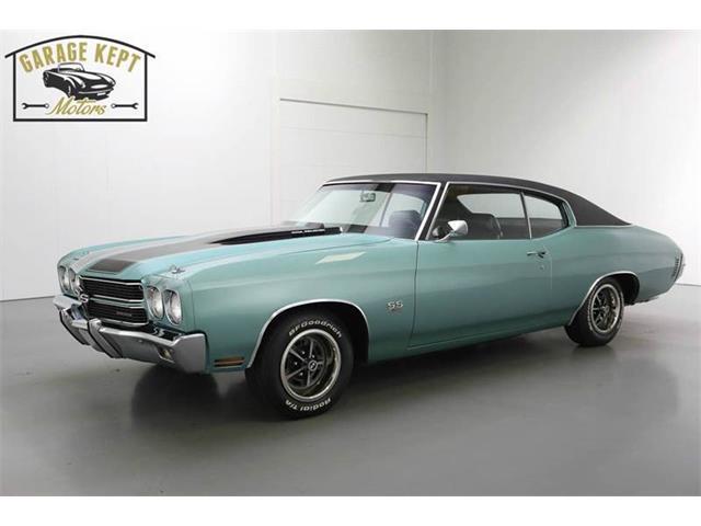 1970 Chevrolet Chevelle | 944874