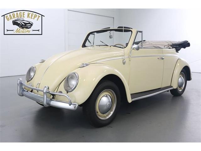 1964 Volkswagen Beetle | 944879