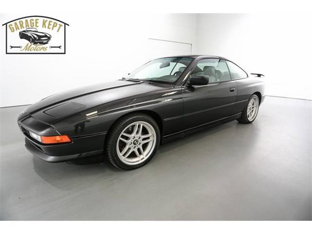 1991 BMW 8 Series   944882