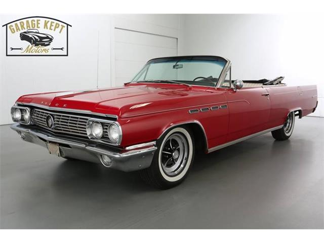 1963 Buick Electra 225 | 944884