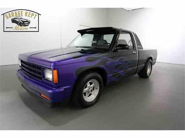 1986 Chevrolet S10 | 944886