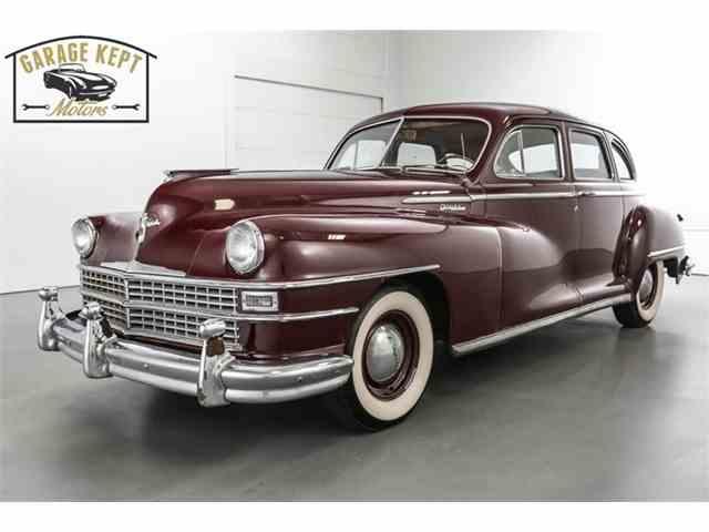 1946 Chrysler Windsor | 944894