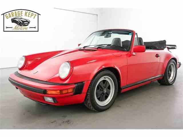 1989 Porsche 911 | 944898