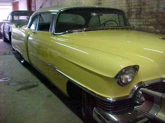 1954 Cadillac Coupe DeVille | 940049