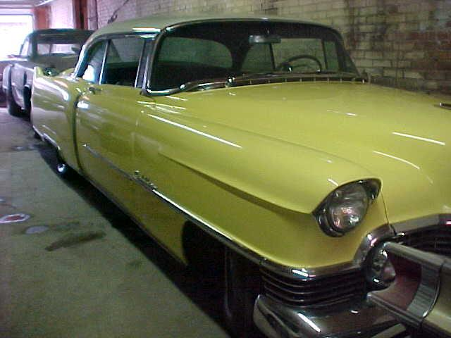 1954 Cadillac Coupe DeVille | 940049