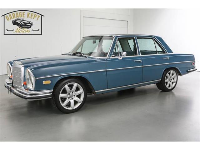 1968 Mercedes-Benz 250SE | 944900