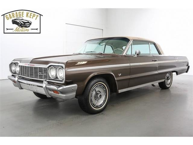 1964 Chevrolet Impala SS | 944905