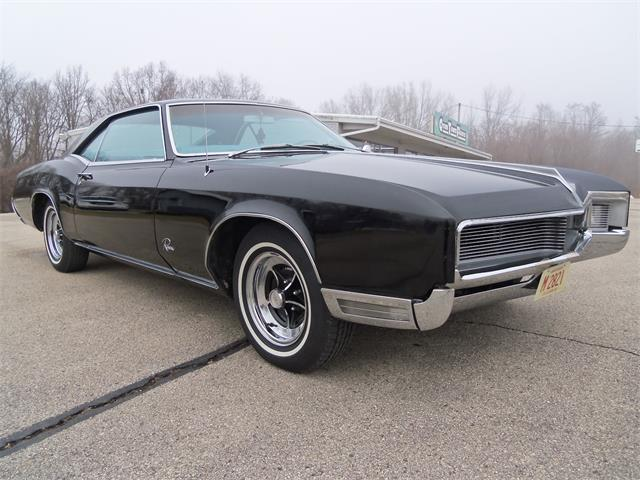 1966 Buick Riviera Sport Coupe | 944907