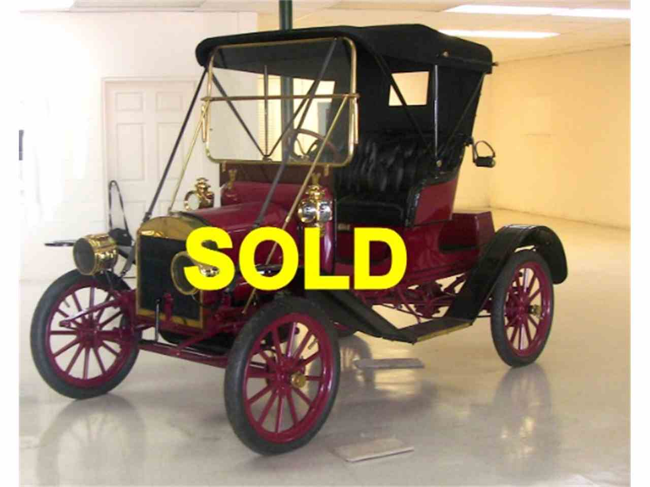 1910 Maxwell Runabout for Sale - CC-944914