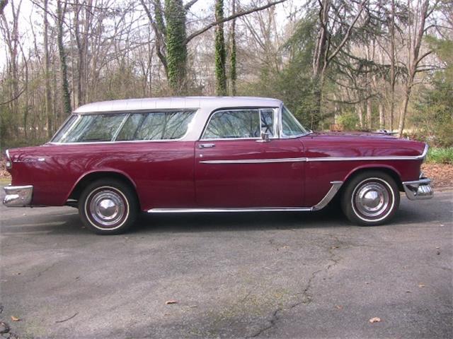 1955 Chevrolet Nomad | 944917