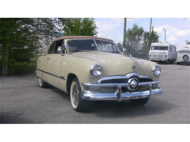1950 Ford Convertible | 944918