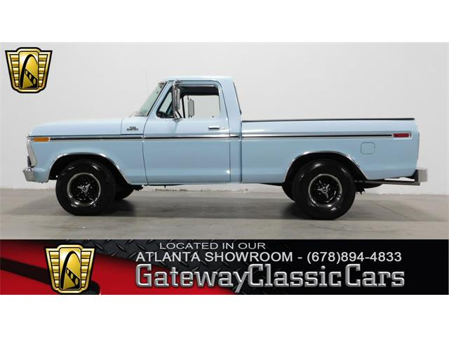 1977 Ford F100 | 940492