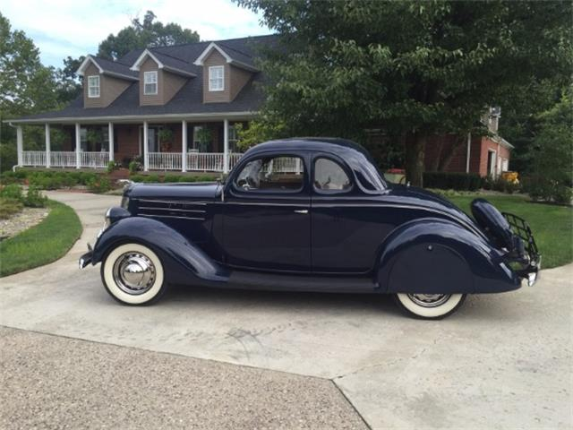 1936 Ford Deluxe | 944922