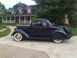 1936 Ford Deluxe for Sale - CC-944922