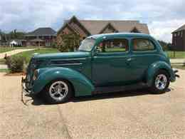1937 Ford Humpback for Sale - CC-944923