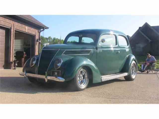 1937 ford humpback for sale on for 1937 ford 4 door humpback