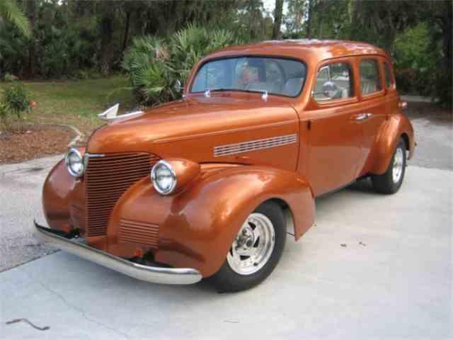 1939 Chevrolet Deluxe | 944924