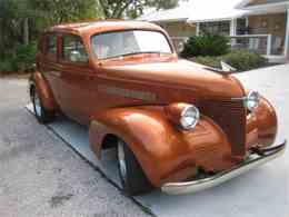 1939 Chevrolet Deluxe for Sale - CC-944924