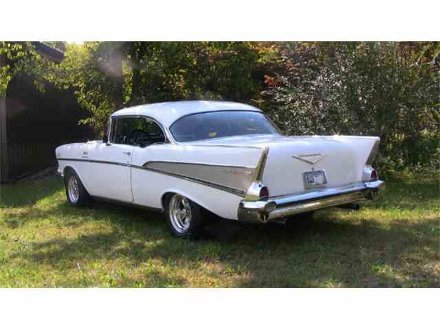 1957 Chevrolet Bel Air | 944925