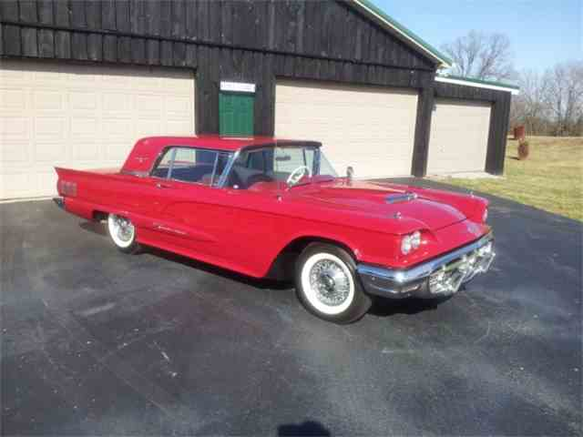 1960 Ford Thunderbird | 944928