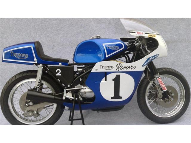 1971 Triumph Trident | 940493