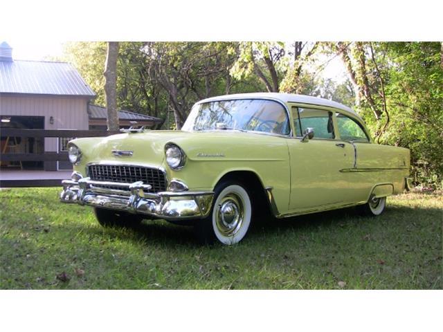 1955 Chevrolet 210 | 944930