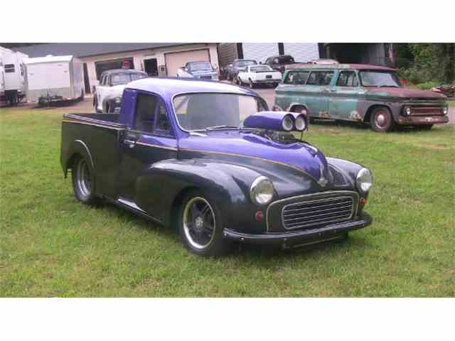 1960 Morris Minor | 944932