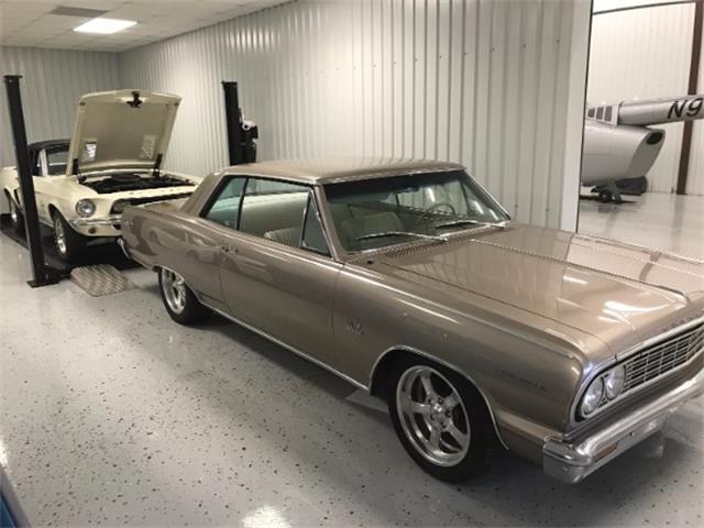 1964 Chevrolet Chevelle Malibu | 944934