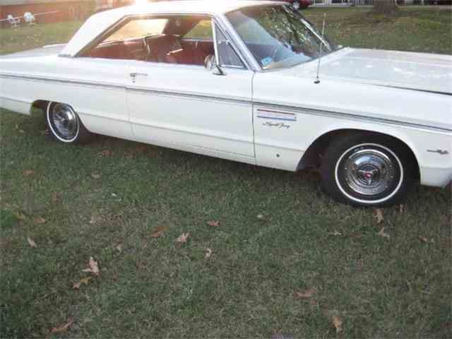 1965 Plymouth Fury | 944935