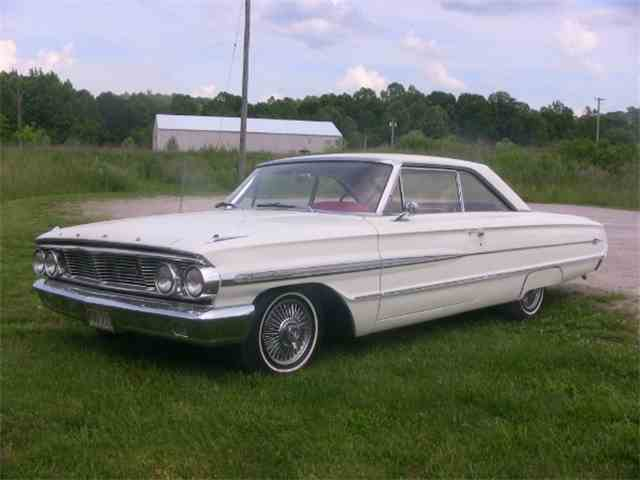 1964 Ford Galaxie | 944936