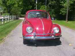 Picture of '66 Volkswagen Beetle located in North Carolina - K949