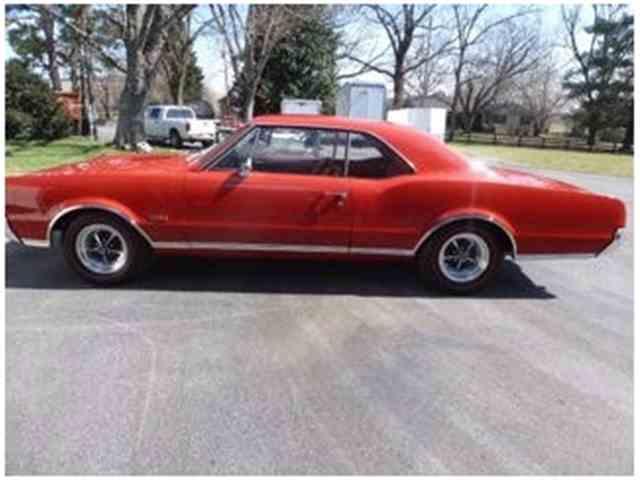 1967 Oldsmobile 442 | 944941