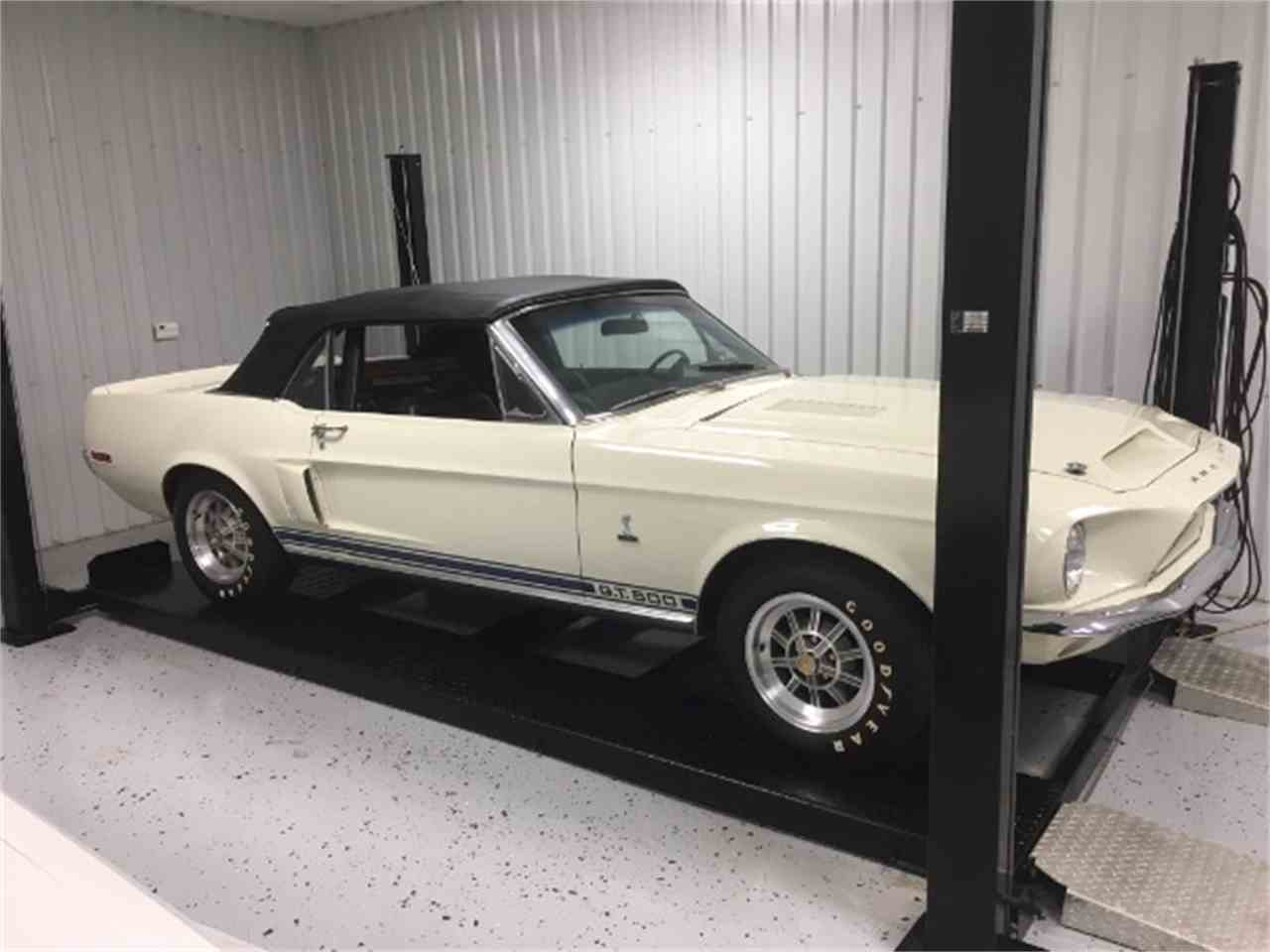 1968 Shelby Mustang for Sale - CC-944942
