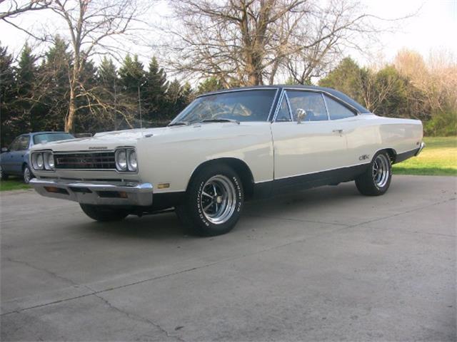 1969 Plymouth GTX | 944945