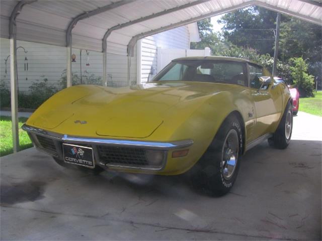 1971 Chevrolet Corvette | 944946
