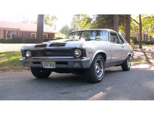 1971 Chevrolet Nova | 944948