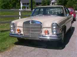 Picture of Classic 1971 Mercedes-Benz 280SE - K94M