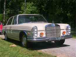 Picture of 1971 Mercedes-Benz 280SE - K94M