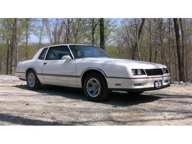 1986 Chevrolet Monte Carlo | 944951