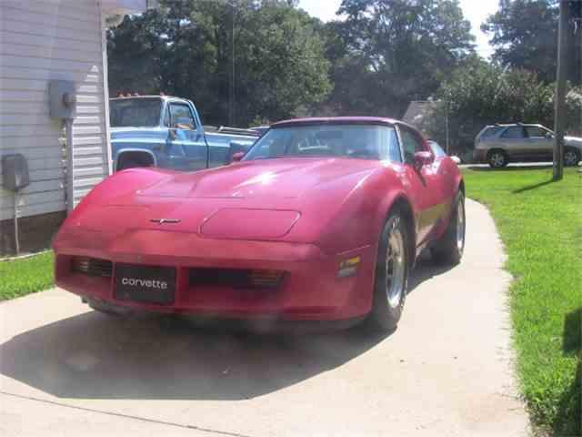 1980 Chevrolet Corvette | 944952