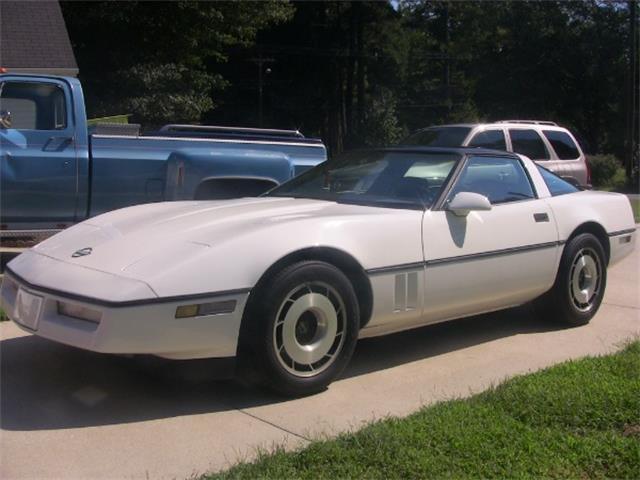 1985 Chevrolet Corvette | 944953