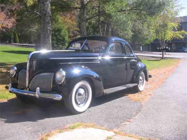 1940 Studebaker President | 944955