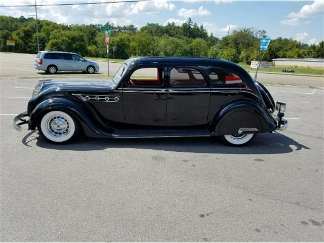 1935 Chrysler Imperial Airlfow | 944958
